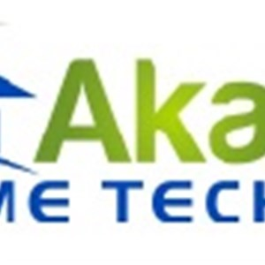 Akamai Home Tech Cover Photo