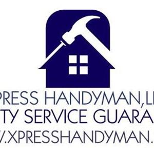 Xpress Handyman Logo