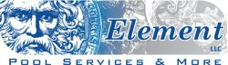 Element Pool Svc & More Logo