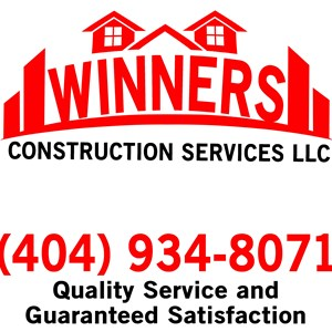 Winners Construction Services, LLC Logo