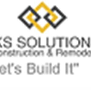 TKS Solutions Logo