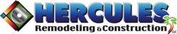 Hercules Remodeling & Construction, LLC Logo