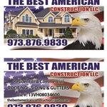 The Best American Construction LLC Cover Photo