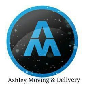 Ashley Moving & Delivery Logo