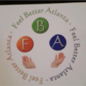 Feel Better Atlanta Logo
