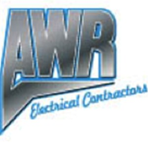 Awr Electrical Contractors Logo