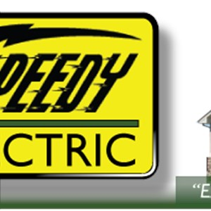 Speedy Electric Cover Photo