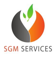 SGM Services Logo