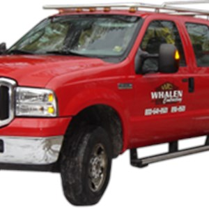 Whalen Contracting Inc Logo