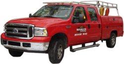 Whalen Contracting Inc Logo