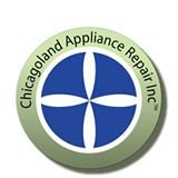 Chicagoland Appliance Repair Logo