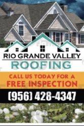 Rio Grande Valley Roofing Logo