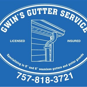 Gwins Gutter Services Cover Photo