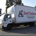 Zuni Trucking Cover Photo