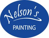 Nelsons Painting Logo