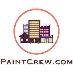 PaintCew.com Logo