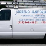 Moreno Janitorial & Carpet Cleaning Cover Photo