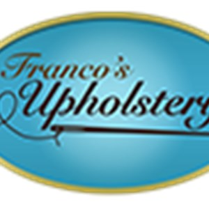 Francos Upholstery Cover Photo
