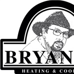 Bryants Heating & Cooling,Inc. Logo