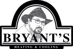 Bryants Heating & Cooling,Inc. Logo