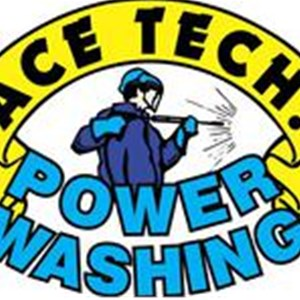 Acetech Powerwashing Cover Photo