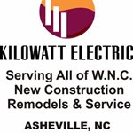Kilowatt Electric LLC Logo