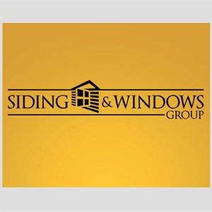 Siding and Windows Group, LTD Logo