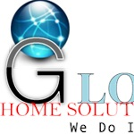 Global Home Solutions, LLC Logo