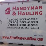 A+ Handyman & Hauling Cover Photo