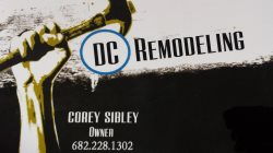 DC Remodeling Logo