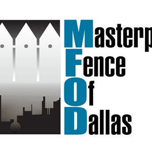 Masterpiece Fence of Dallas Logo