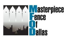 Masterpiece Fence of Dallas Logo