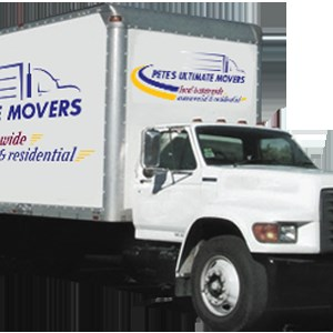 Petes Ultimate Movers Cover Photo