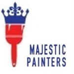 Majestic Painters Logo