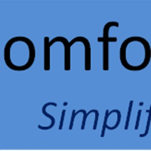Comfort Solutions Home Improvements Logo