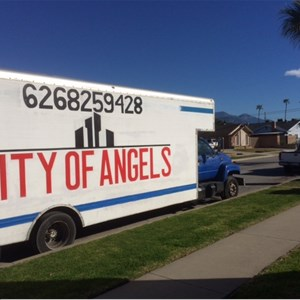 City of Angels Moving Inc Cover Photo