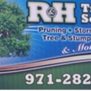 R & H Tree Service Cover Photo