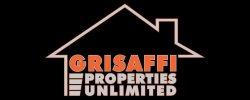 Grisaffi Properties Unlimited Logo
