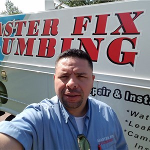 Master Fix Plumbing Cover Photo