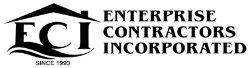 Enterprise Contractors, Inc. Logo