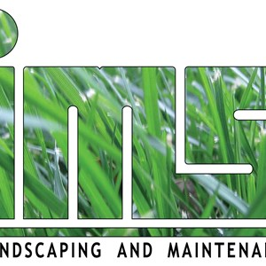 Ims Landscape & Maintenance Logo