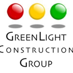 Greenlight Construction Group LLC Logo