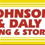 Johnson & Daly Moving & Storage Cover Photo