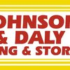 Johnson & Daly Moving & Storage Logo