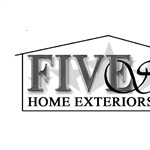 Five Star Home Exteriors, LLC Logo