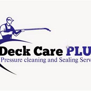 Deck Care Plus Cover Photo