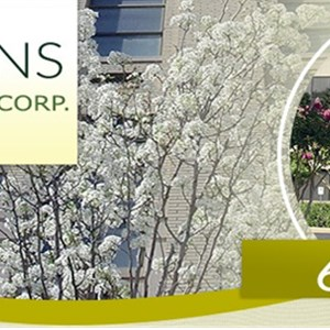 Four Seasons Lawn Care Maintenance Corp. Logo