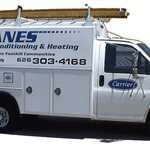 Lanes Air Conditioning & Heating Cover Photo