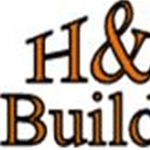 H&m Builders LLC Logo