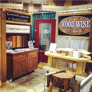 Wood Wise Carpentry Logo